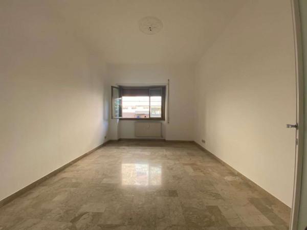 Appartamento in affitto a Roma, Portuense, 100 mq