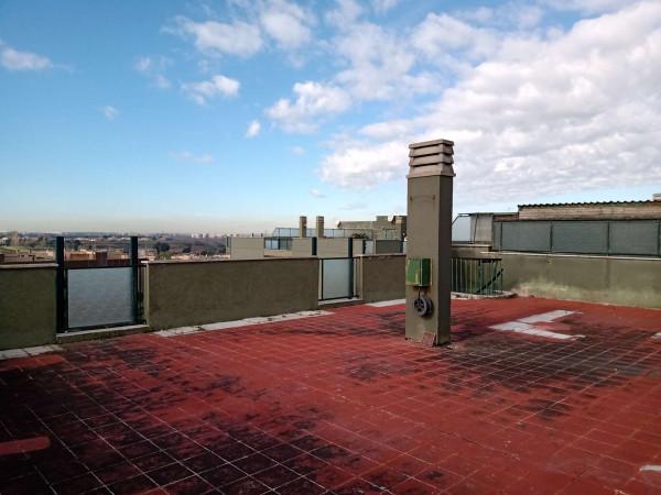 Appartamento in affitto a Roma, Dragoncello, Con giardino, 110 mq