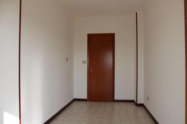 Appartamento in vendita a Roma, Dragoncello, Con giardino, 80 mq - Foto 15