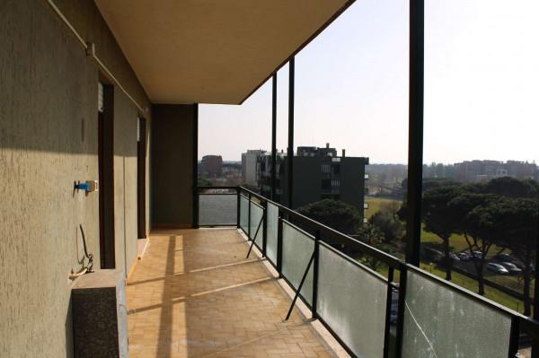 Appartamento in vendita a Roma, Dragoncello, Con giardino, 80 mq - Foto 12