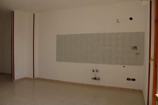 Appartamento in vendita a Roma, Dragoncello, Con giardino, 80 mq - Foto 19