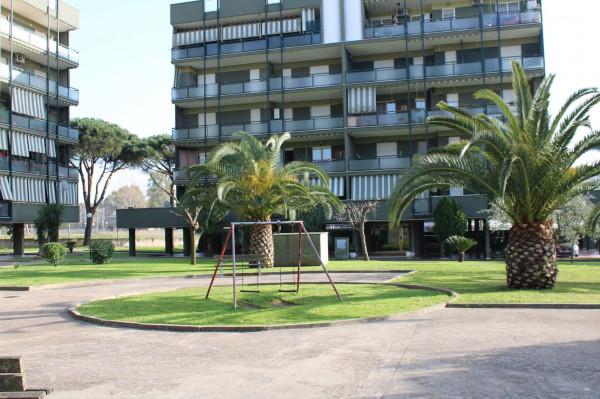Appartamento in vendita a Roma, Dragoncello, Con giardino, 80 mq - Foto 3