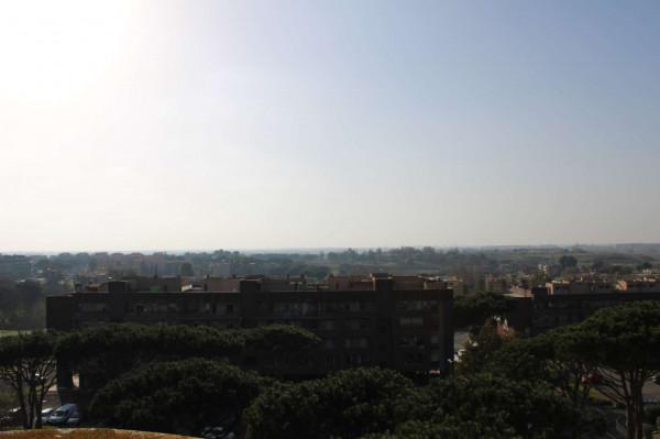 Appartamento in vendita a Roma, Dragoncello, Con giardino, 80 mq - Foto 6