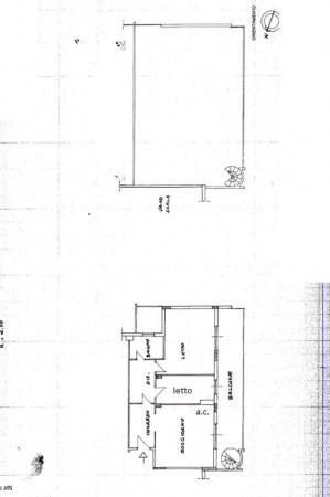 Appartamento in vendita a Roma, Dragoncello, Con giardino, 80 mq - Foto 2