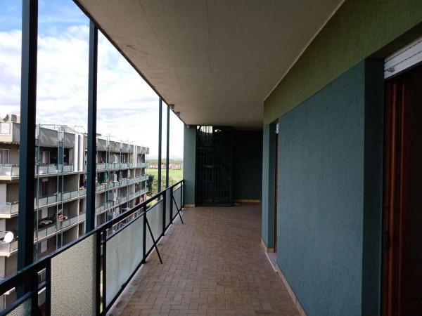 Appartamento in vendita a Roma, Dragoncello, Con giardino, 110 mq - Foto 10