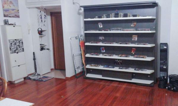 Appartamento in vendita a Milano, Rovereto