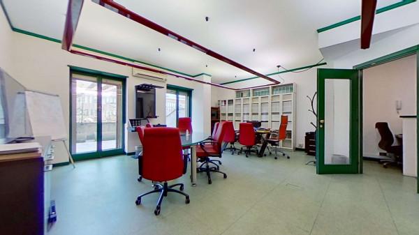 Appartamento in vendita a Milano, Isola, 150 mq - Foto 8