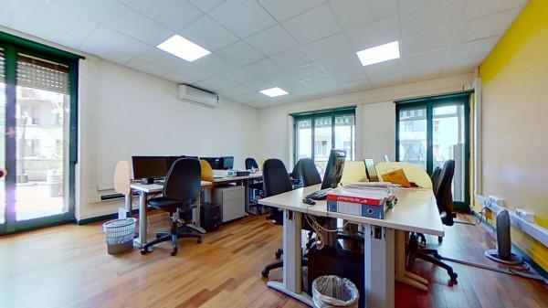 Appartamento in vendita a Milano, Isola, 150 mq - Foto 12