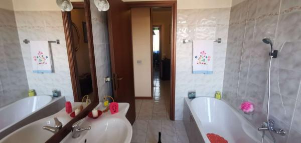 Villa in vendita a Casaletto di Sopra, Residenziale, Con giardino, 183 mq - Foto 24