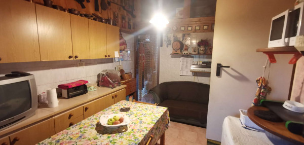 Villa in vendita a Casaletto di Sopra, Residenziale, Con giardino, 183 mq - Foto 13