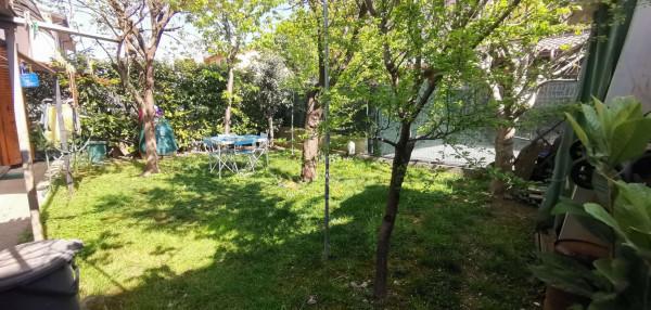 Villa in vendita a Casaletto di Sopra, Residenziale, Con giardino, 183 mq - Foto 3