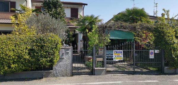 Villa in vendita a Casaletto di Sopra, Residenziale, Con giardino, 183 mq - Foto 9