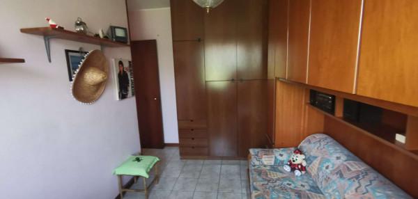 Villa in vendita a Casaletto di Sopra, Residenziale, Con giardino, 183 mq - Foto 27