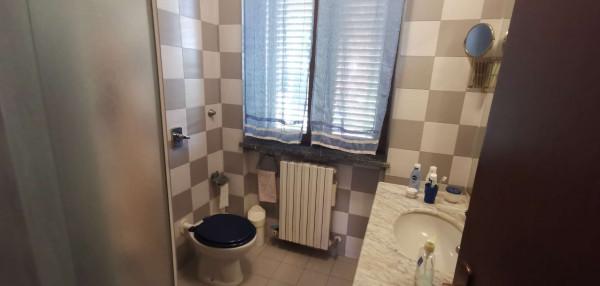 Villa in vendita a Casaletto di Sopra, Residenziale, Con giardino, 183 mq - Foto 34