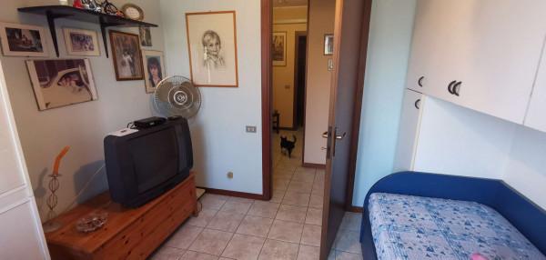 Villa in vendita a Casaletto di Sopra, Residenziale, Con giardino, 183 mq - Foto 28