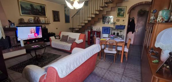 Villa in vendita a Casaletto di Sopra, Residenziale, Con giardino, 183 mq - Foto 37