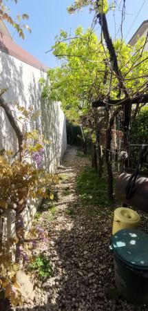 Villa in vendita a Casaletto di Sopra, Residenziale, Con giardino, 183 mq - Foto 6