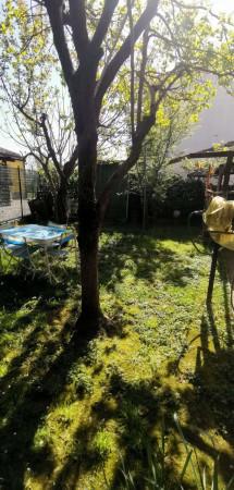 Villa in vendita a Casaletto di Sopra, Residenziale, Con giardino, 183 mq - Foto 20