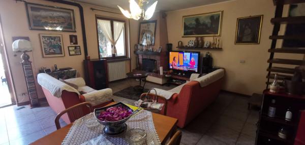 Villa in vendita a Casaletto di Sopra, Residenziale, Con giardino, 183 mq - Foto 12