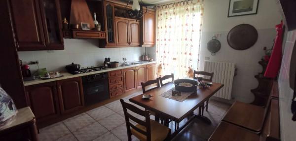 Villa in vendita a Casaletto di Sopra, Residenziale, Con giardino, 183 mq - Foto 35