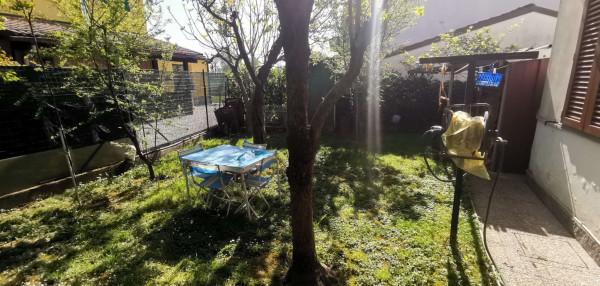 Villa in vendita a Casaletto di Sopra, Residenziale, Con giardino, 183 mq - Foto 8