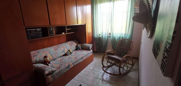 Villa in vendita a Casaletto di Sopra, Residenziale, Con giardino, 183 mq - Foto 15