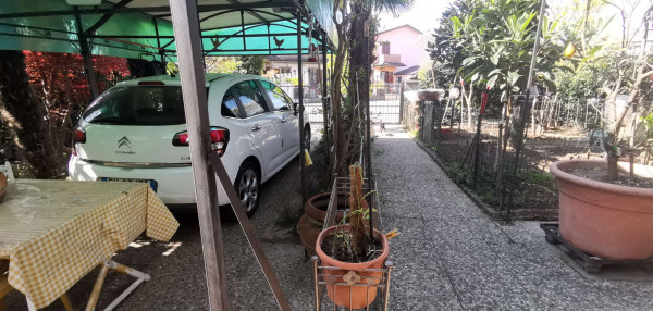 Villa in vendita a Casaletto di Sopra, Residenziale, Con giardino, 183 mq - Foto 10