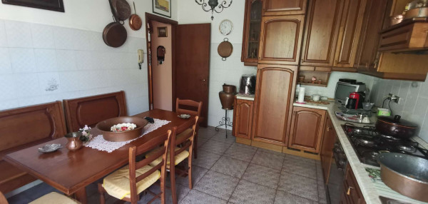 Villa in vendita a Casaletto di Sopra, Residenziale, Con giardino, 183 mq - Foto 36