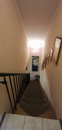 Villa in vendita a Casaletto di Sopra, Residenziale, Con giardino, 183 mq - Foto 4