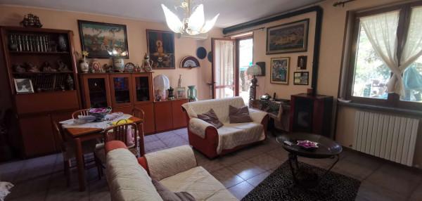 Villa in vendita a Casaletto di Sopra, Residenziale, Con giardino, 183 mq - Foto 38