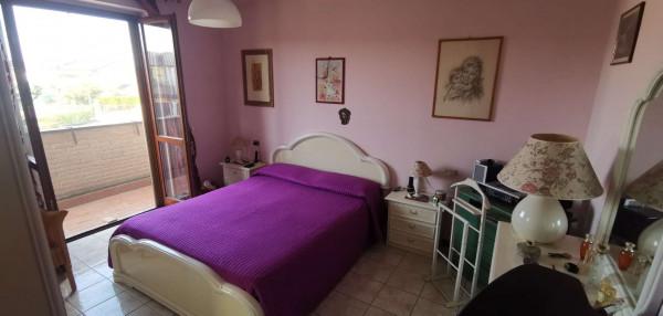 Villa in vendita a Casaletto di Sopra, Residenziale, Con giardino, 183 mq - Foto 16
