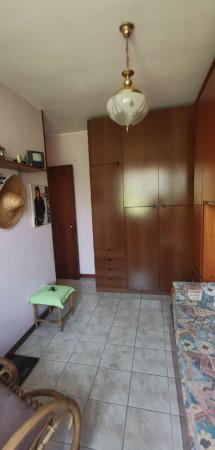 Villa in vendita a Casaletto di Sopra, Residenziale, Con giardino, 183 mq - Foto 17