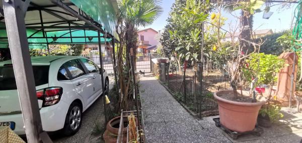 Villa in vendita a Casaletto di Sopra, Residenziale, Con giardino, 183 mq - Foto 7