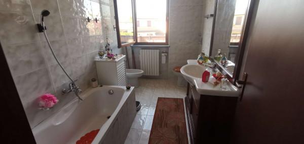 Villa in vendita a Casaletto di Sopra, Residenziale, Con giardino, 183 mq - Foto 21