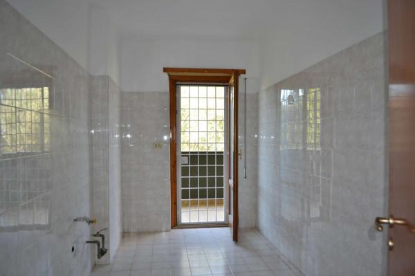 Appartamento in vendita a Roma, Dragoncello, Con giardino, 70 mq - Foto 16