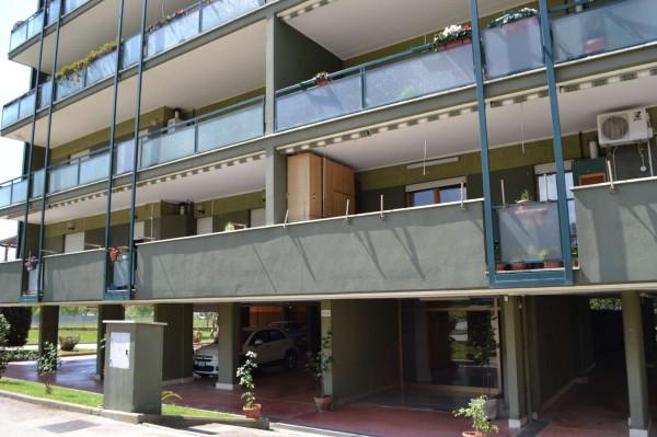 Appartamento in vendita a Roma, Dragoncello, Con giardino, 70 mq - Foto 4