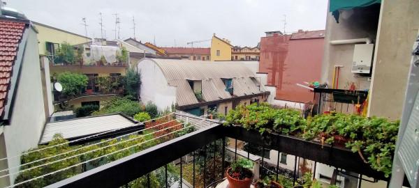 Appartamento in affitto a Milano, Sempione, Arredato, 45 mq - Foto 2