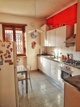 Appartamento in vendita a Collegno, Terracorta, Con giardino, 100 mq - Foto 4