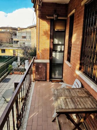 Appartamento in vendita a Collegno, Terracorta, Con giardino, 100 mq - Foto 12