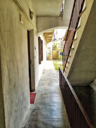 Appartamento in vendita a Bussoleno, Centrale, 110 mq - Foto 14