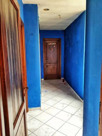 Appartamento in vendita a Bussoleno, Centrale, 110 mq - Foto 8