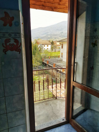 Appartamento in vendita a Bussoleno, Centrale, 110 mq - Foto 6