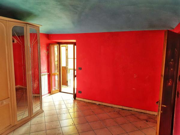 Appartamento in vendita a Bussoleno, Centrale, 110 mq - Foto 9