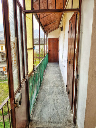 Appartamento in vendita a Bussoleno, Centrale, 110 mq - Foto 13