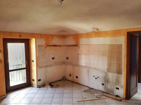 Appartamento in vendita a Bussoleno, Centrale, 110 mq - Foto 10