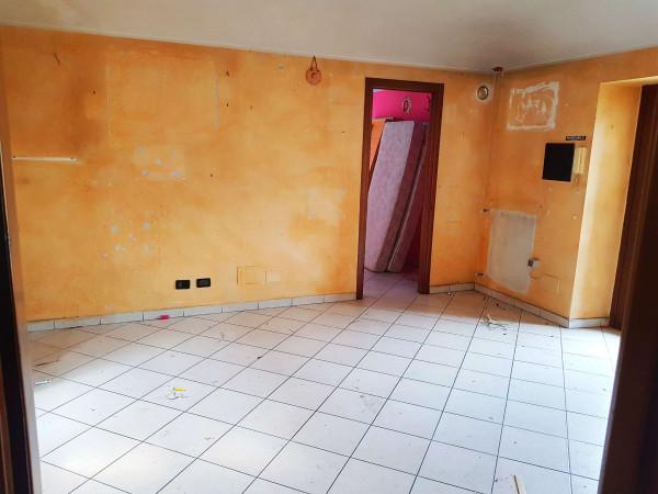 Appartamento in vendita a Bussoleno, Centrale, 110 mq - Foto 11