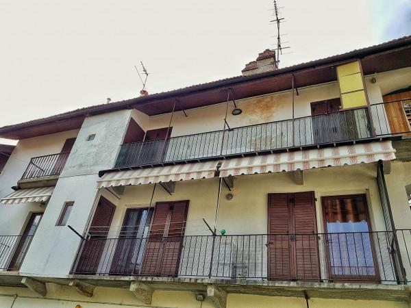 Appartamento in vendita a Bussoleno, Centrale, 110 mq - Foto 15