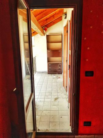 Appartamento in vendita a Bussoleno, Centrale, 110 mq - Foto 3