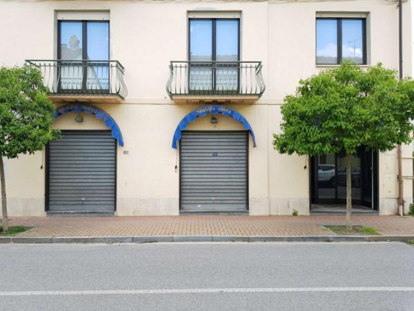 Negozio in vendita a Sant'Antonino di Susa, Centrale, 200 mq - Foto 3