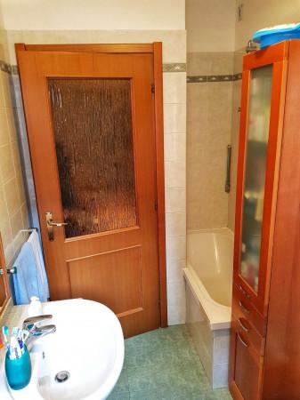 Appartamento in vendita a Rivoli, Centro, Con giardino, 65 mq - Foto 7